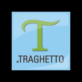 Logo al traghetto